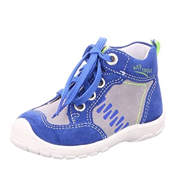 the best attitude 32db4 0d2d1 Superfit - Kinderschuhe 2-00343-85: Amazon.de: Schuhe ...