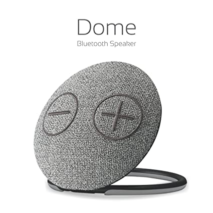 4dc5f108b12 Portronics POR-684 Dome Portable Bluetooth Speaker with: Amazon.in:  Electronics