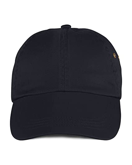 Anvil-Anvil low profile twill cap- at Amazon Men s Clothing store  a6b622301fc