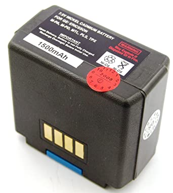 Battery Compatible With Ericsson General Electric M PA PD MTL P400 PLS TPX Amazoncouk Electronics
