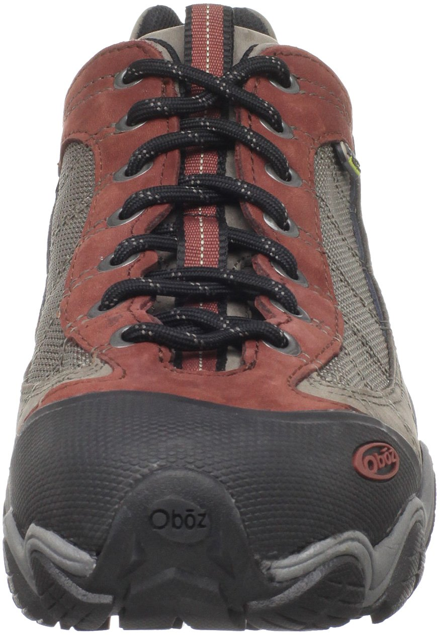 Oboz Men's Firebrand II BDRY Mulitsport Shoe,Earth,9 M US B00439GYQ8 9 D(M) US|Earth