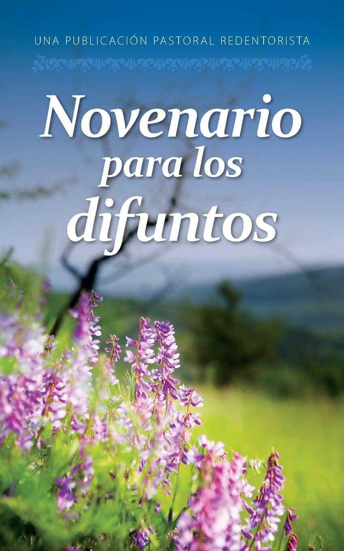 Download Novenario Para Los Difuntos: Misioneros Redentoristas (Spanish Edition) PDF