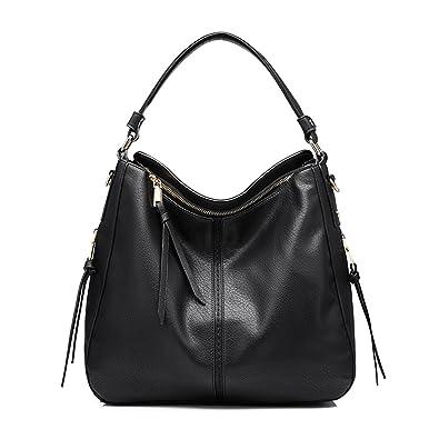 Pajamasea Handbags Women Shoulder Crossbody Bag Female Casual Large Totes  Artificial Leather Ladies Hobo Messenger Bag 16f515c72bd5e