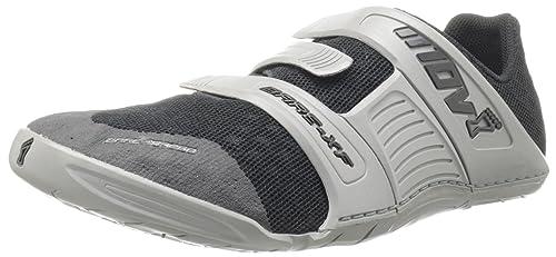 INOV8 Bare-XF 260 Zapatilla de Fitness Unisex, Negro/Blanco, 37: Amazon.es: Zapatos y complementos