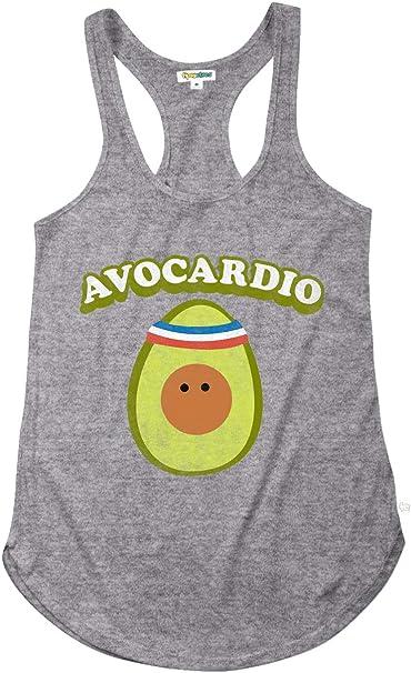 Amazon.com: Camiseta de tirantes divertida para mujer, para ...