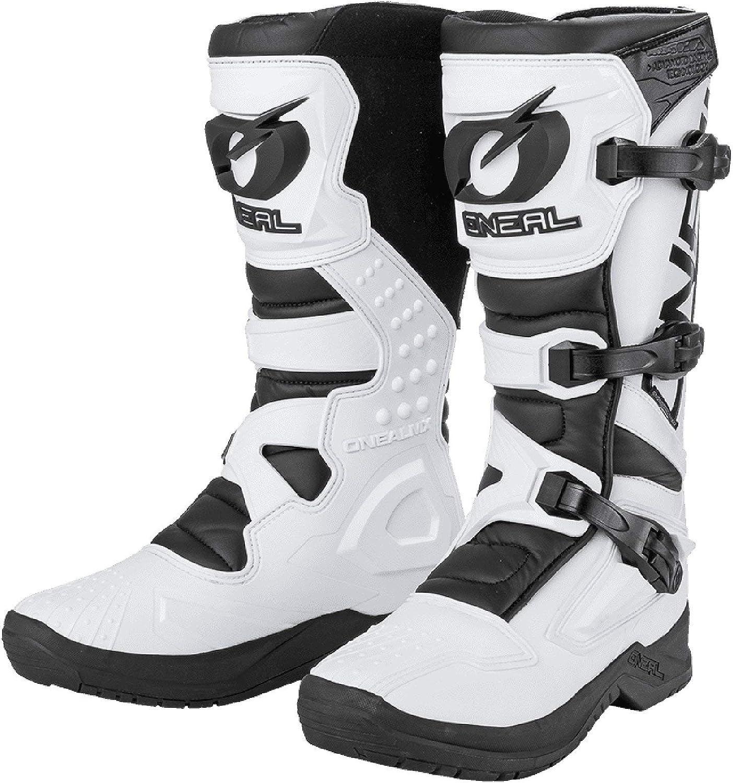 Oneal RSX Boot EU Black Motocross Protektoren