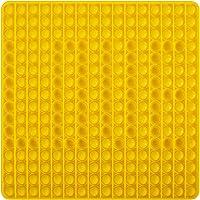 لعبة بوب ات حجم كبير، لعبة ضغط الفقاعات الحسية على شكل فقاعة كبيرة الحجم 12 انش 300 ملم للاحتياجات الخاصة لمرضى التوحد…