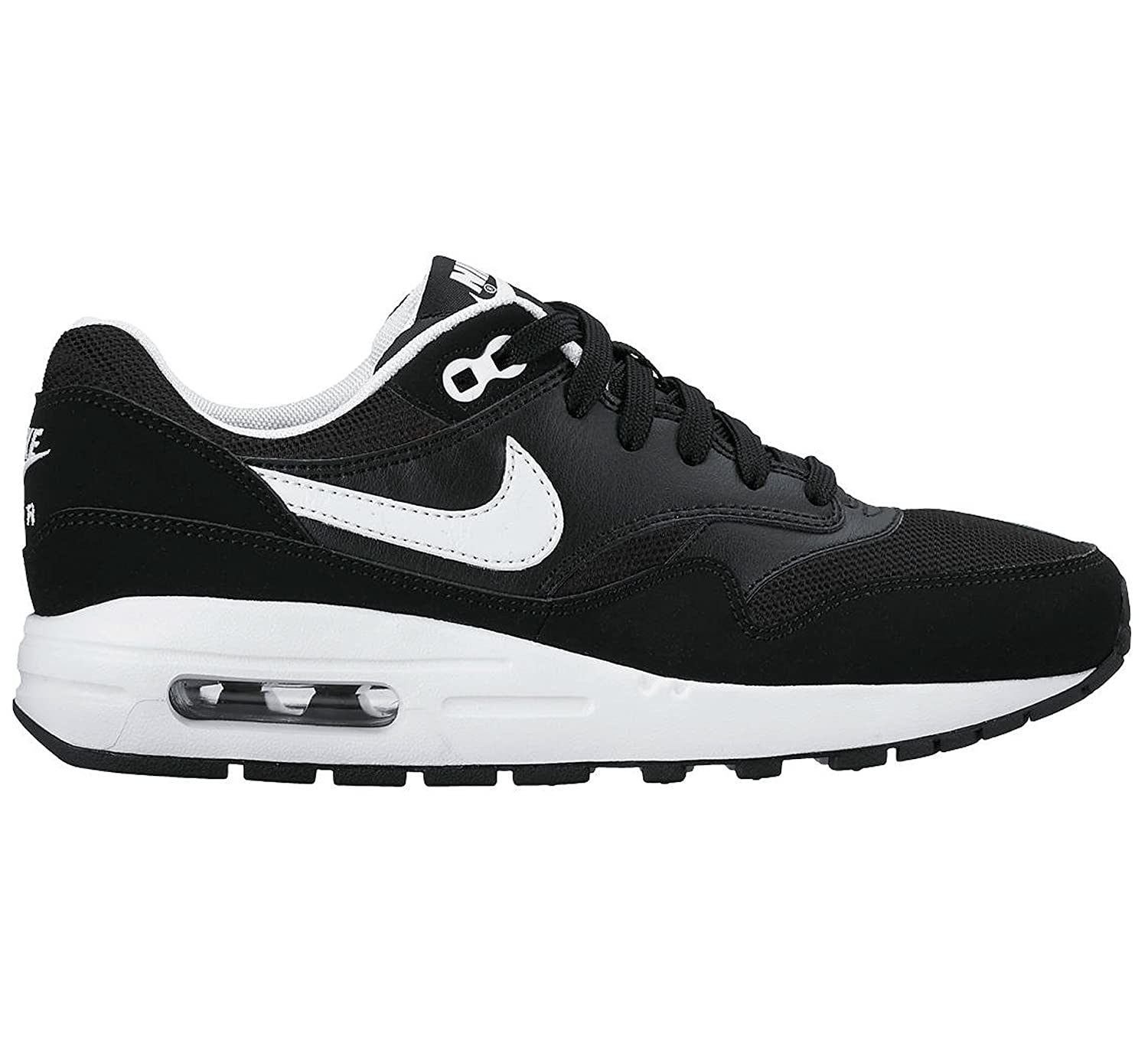 Nike Unisex Kids' Air Max 1 (Gs) Trainers