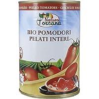 Probios Natura Toscana Tomates Pelados - 12 estanos