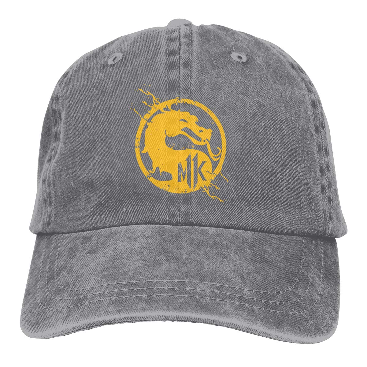 ORYISGAD Maxresdefault Sports Cap for Mens and Womens