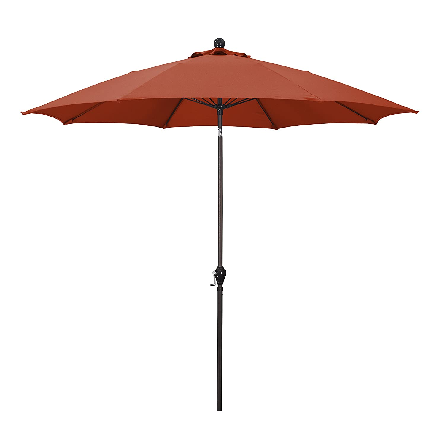 outdoor women pin black patio umbrella blue parasol large rain windproof fashion business automatic male fold