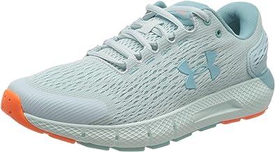 Under Armour Womens Charged Rogue 2 Laufschuhe, Zapatillas de Running para Mujer: Amazon.es: Zapatos y complementos