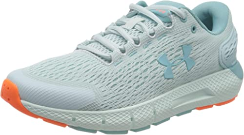 Under Armour Womens Charged Rogue 2 Laufschuhe, Zapatillas de ...