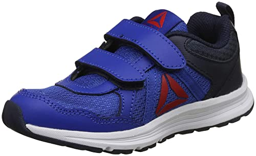148ef3334311 Reebok Boy s Almotio 4.0 2V Running Shoes  Buy Online at Low Prices ...