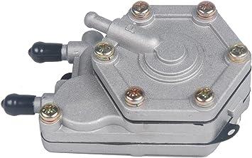 Fuel Pump for Polaris Sportsman 500 HO 2012-2013 Replaces 2521135