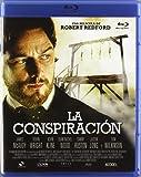 La Conspiracin [Blu-ray] [Blu-ray] [2010]