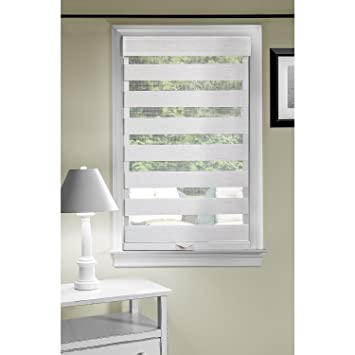 blinds roman shades linen fabric pin noble perfection natural in relaxed smith