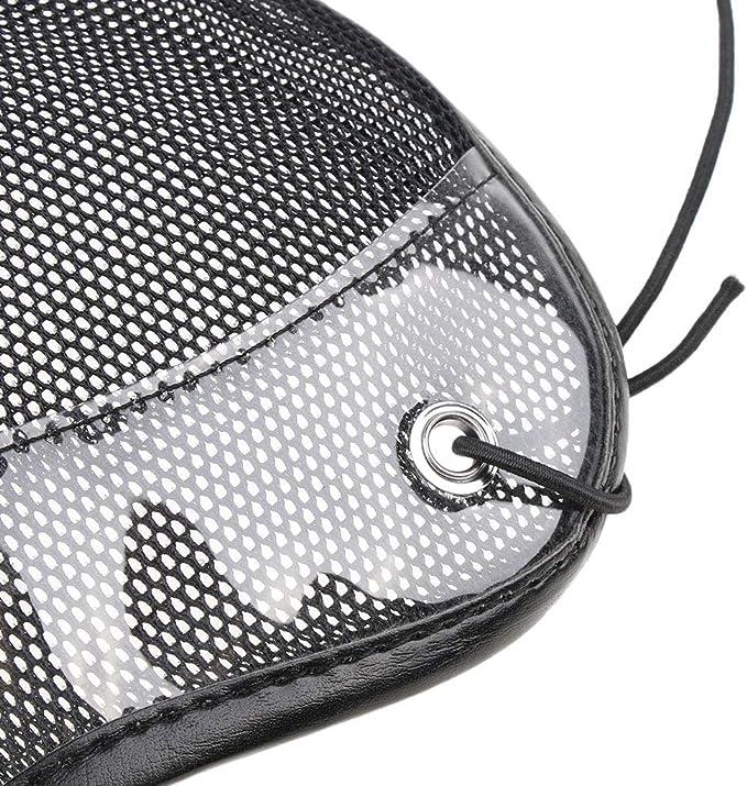 FLAMEER Prot/ège Poitrine Contre Corde darc Accessoire de Protection pour Archer