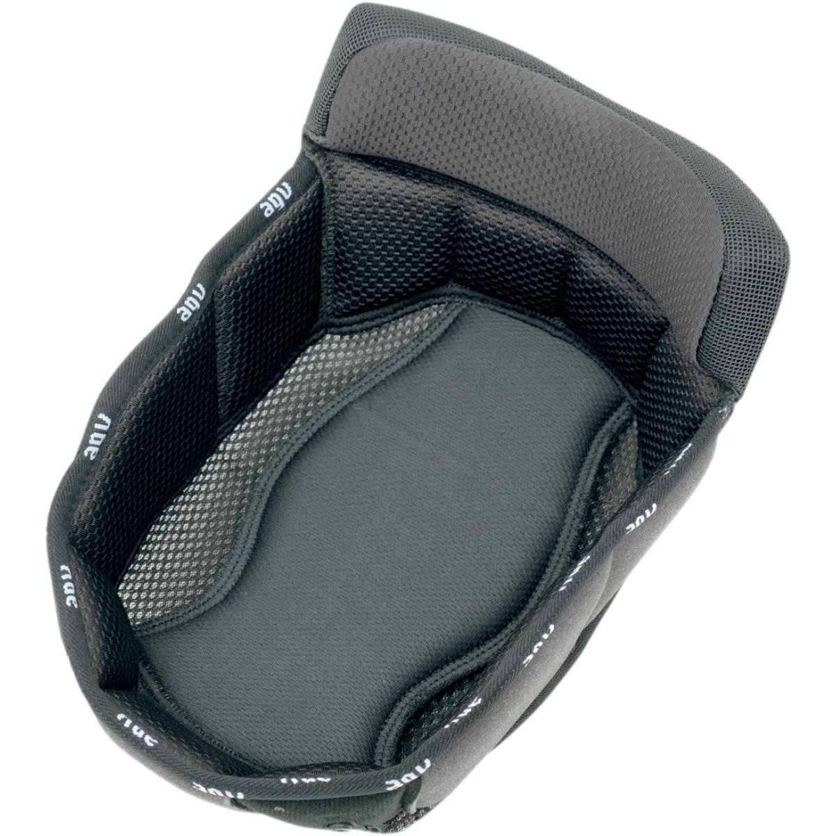 AGV AX-8 EVO Dual Sport Replacement Helmet Liner Black 2XS
