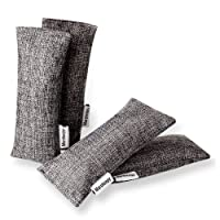 Deals on 12 Pack Marsheepy Natural Air Purifying Bamboo Charcoal Bags