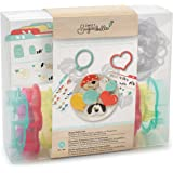 Sweet Sugarbelle Cookie Cutter Shape Shifter Set by American Crafts | Set includes 18 cookie cutters, 2 edgers, 40 templates, 11 instruction cards, and 3 recipe cards