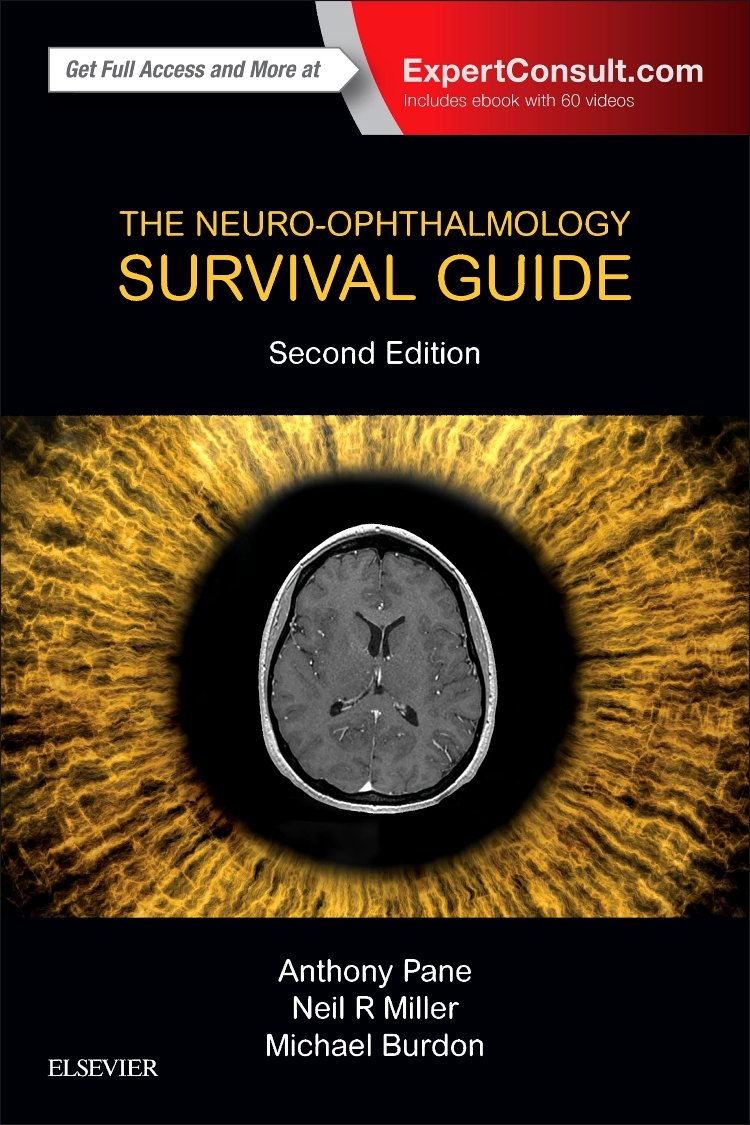 Neuro-ophthalmology: the practical guide
