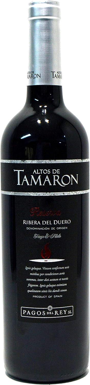 Vino Altos de Tamarón Reserva 750ml