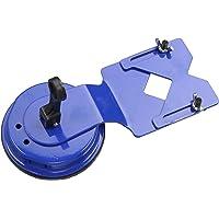 Silverline 263520 - Guía ajustable para perforar azulejos