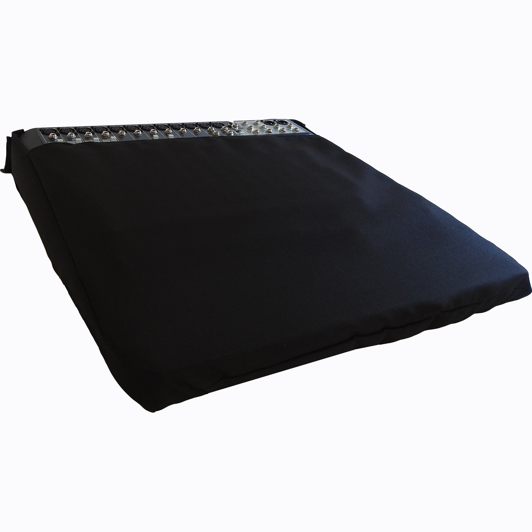 DCFY Soundcraft Mixer Dust Cover | Signature 22 MTK | Black Water-Proof by Dust Covers For You!