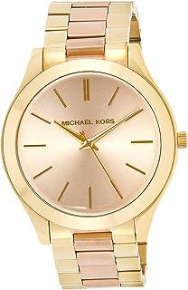 Michael Kors Damen Uhren MK3650: : Uhren