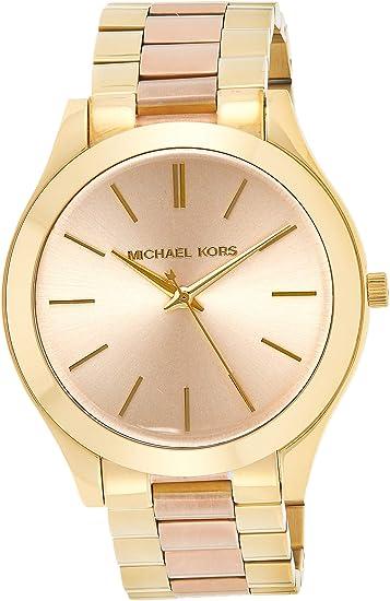 Michael Kors Uhren Die Kollektion (2) Chic Time