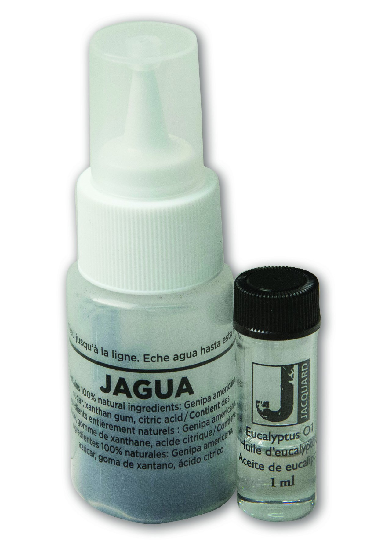 Jacquard Jagua Temporary with Transfer Paper Tattoo Kit (8 Piece) by Jacquard (Image #5)