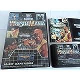 Super Wrestlemania [Megadrive FR]