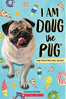 Doug the Pug A Working Dogs Tale