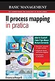Il process mapping in pratica. Descrivere i processi in modo intuitivo. Individuare lacune, inefficienze, doppioni. Formalizzare le procedure: Descrivere ... Formalizzare le procedure (Basic management)