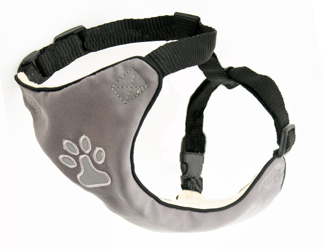 No Pull Dog Harnesses for Small Medium and Large Dogs by PetPup