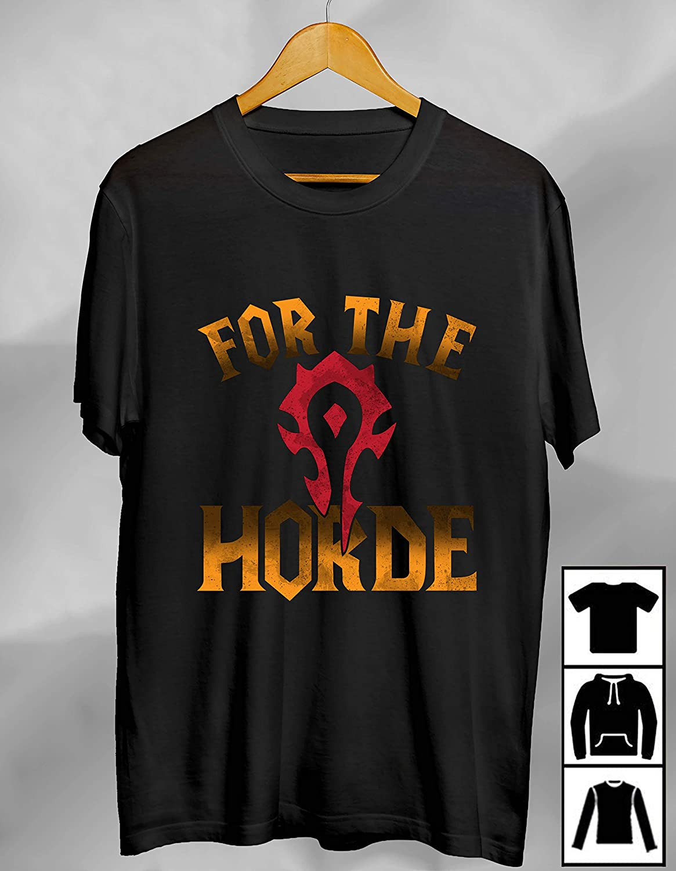 For The Horde Birthday Gif Gif Shirts
