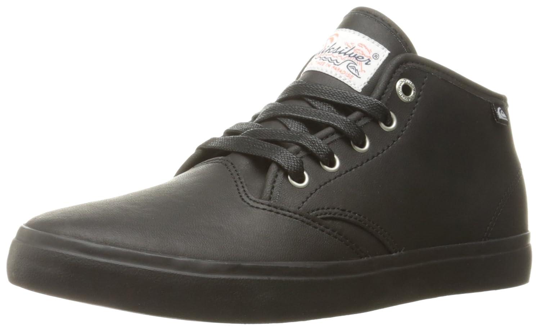Quikplata - Hauszapatos para Hombre negro