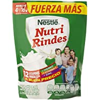 Nutri Rindes, Leche en polvo, 460 gramos