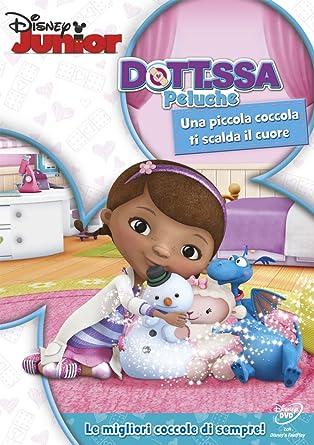 dottoressa peluche - una piccola coccola ti scalda il cuore dvd Italian Import