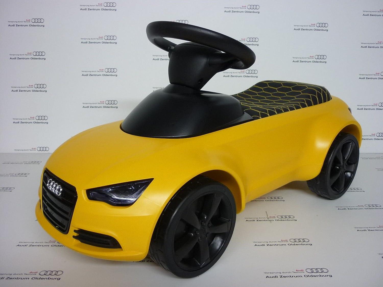 Audi Bobby-Car - Audi Junior quattro Audi Rutschauto
