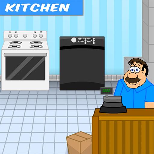 Find My Keys Appliance Store