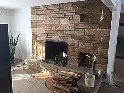 Customer Reviews Chimneysaver Paint N Peel Fireplace Cleaner 1 Gallon
