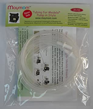 Replacement Tubing for Medela Pump in Style by Maymom