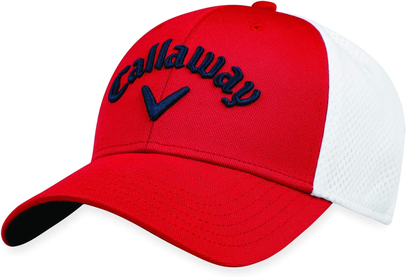 Callaway 2017 Tour Stretch Fitted Hat