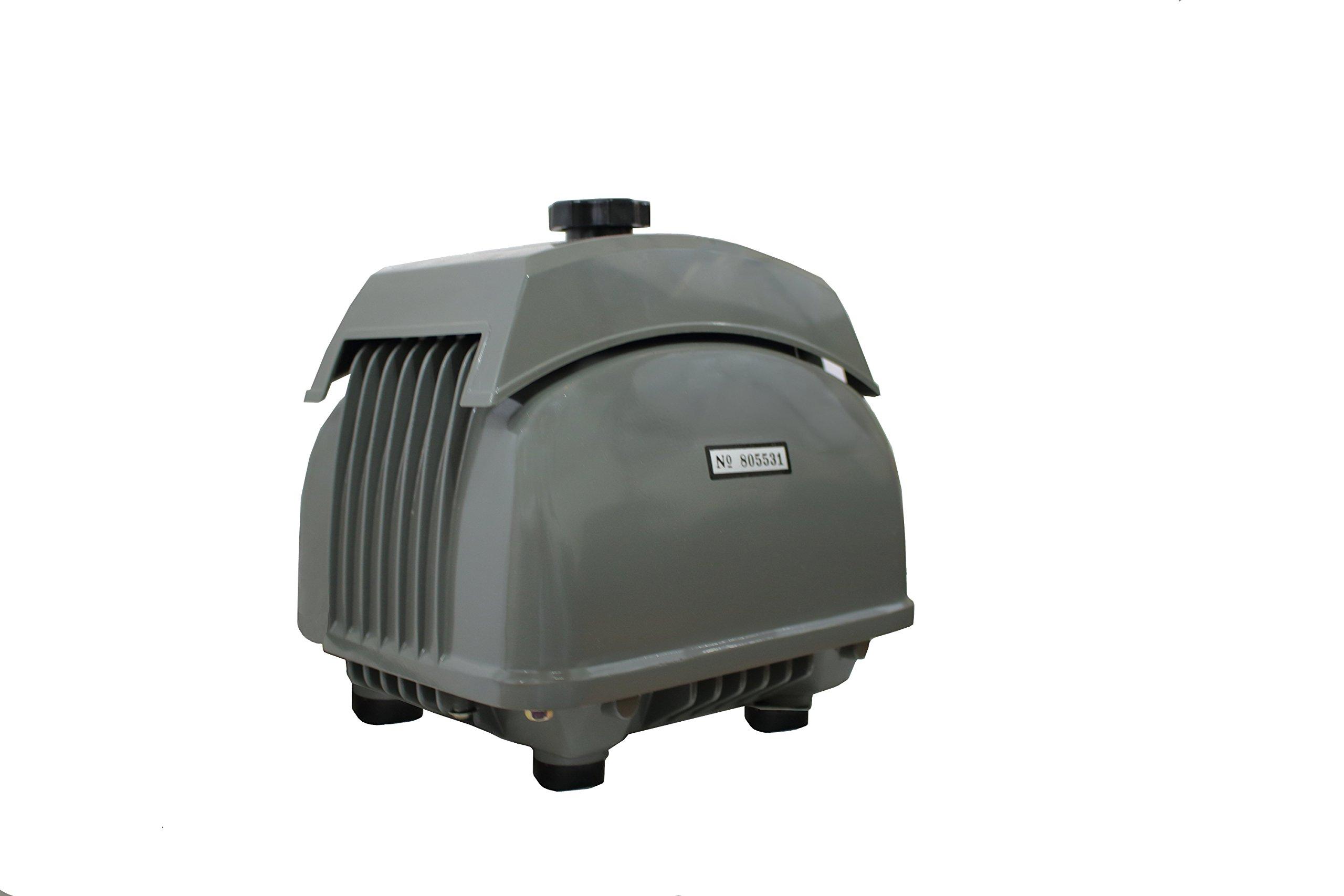 Prime Aeration H80L septic air pump aerator