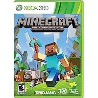 Minecraft - Xbox 360 Xbox 360 Edition
