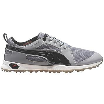 Puma 2015 16 Bio Fly Mesh Golf Shoes  Amazon.co.uk  Sports   Outdoors e33f3c6c3d6c