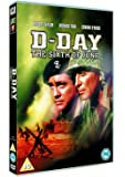 D-Day The Sixth of June [DVD] [1956]