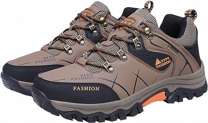 BenSports Camping et randonnée Chaussures Basses de